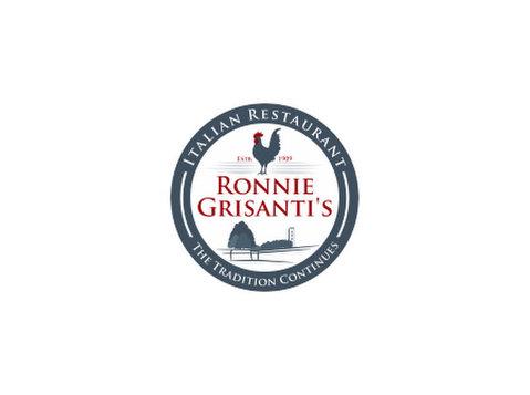 Ronnie Grisanti's - Restaurants