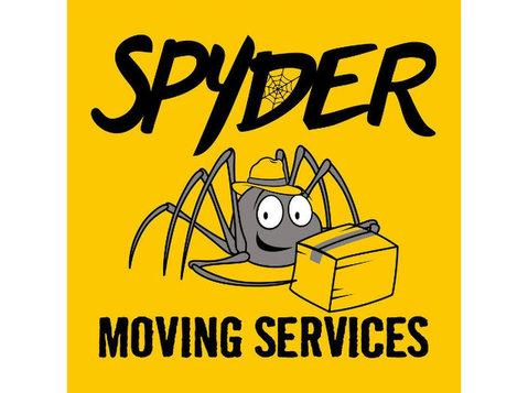 Spyder Moving Services - Removals & Transport