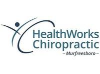 Healthworks Chiropractic - Alternatieve Gezondheidszorg