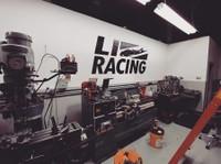 Li Racing (4) - Car Repairs & Motor Service