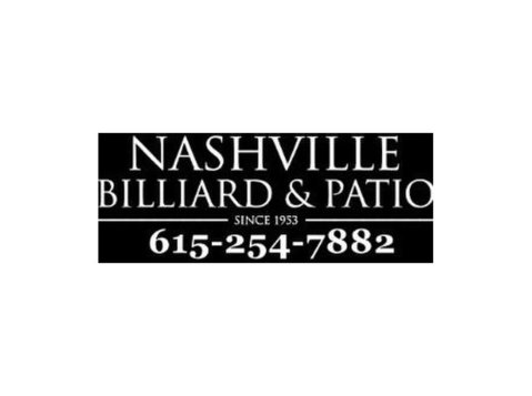 Nashville Billiard & Patio - Games & Sports