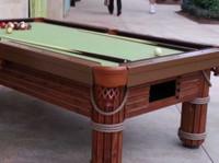 Nashville Billiard & Patio (1) - Games & Sports