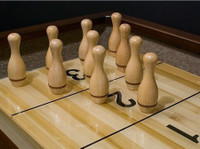 Nashville Billiard & Patio (3) - Games & Sports