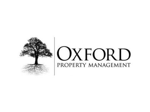 Oxford Property Management - Property Management