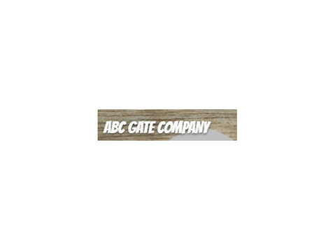 Abc gate company - Windows, Doors & Conservatories
