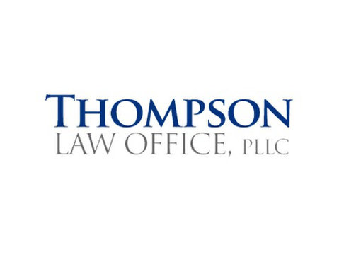 thompson Law Office, Pllc - Lawyers and Law Firms