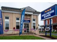 Mid Penn Bank - Pillow (1) - Banks