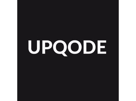 UPQODE - Webdesign