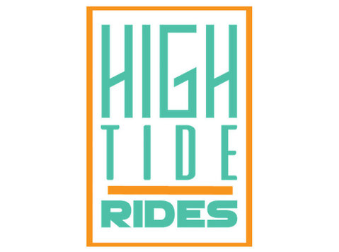 High Tide Rides - Water Sports, Diving & Scuba