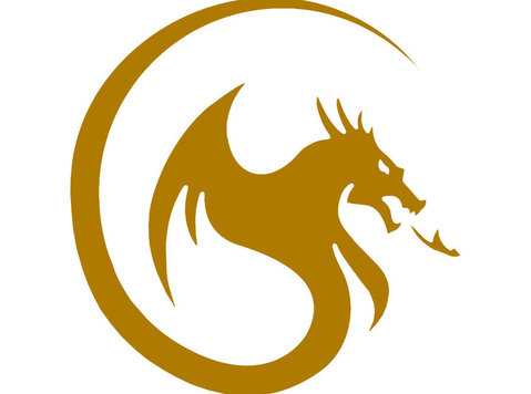 Dragon Digital - Webdesign