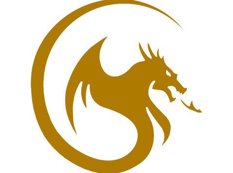 Dragon Digital - Webdesign