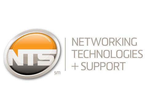 Networking Technologies + Support - Продажа и Pемонт компьютеров