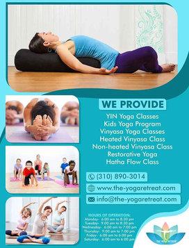 Best Yoga Instructors Southlake, TX | The Yoga Retreat ,tx - Alternative Healthcare