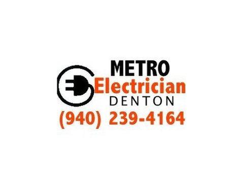 Metro Electrician - Electricians