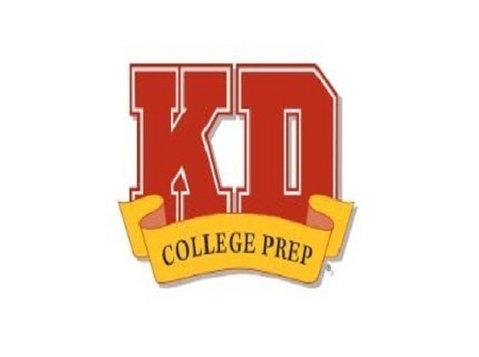 KD College Prep - Business schools & MBAs