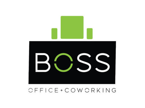Boss Office & Coworking - Office Space