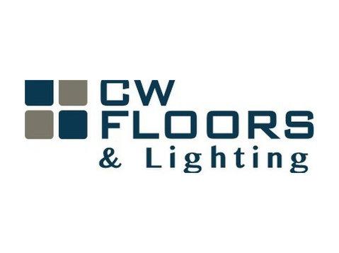 Cw Floors & Lighting - Home & Garden Services