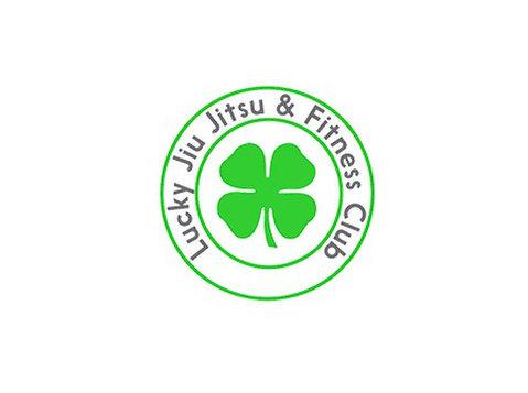 Lucky Jiu Jitsu & Fitness Club - Gyms, Personal Trainers & Fitness Classes