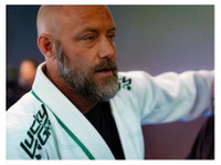 Lucky Jiu Jitsu & Fitness Club (1) - Gyms, Personal Trainers & Fitness Classes