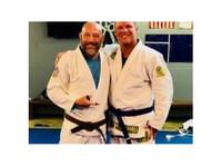 Lucky Jiu Jitsu & Fitness Club (3) - Gyms, Personal Trainers & Fitness Classes