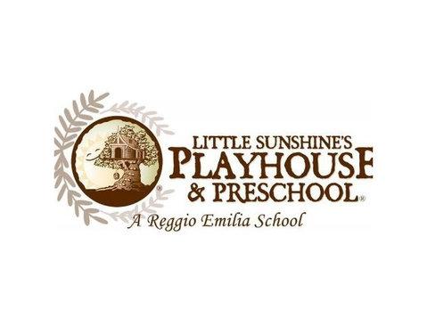Little Sunshine's Playhouse and Preschool of Southlake - International schools