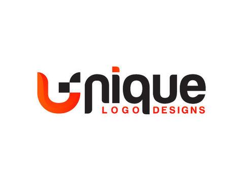 Unique Logo Designs Euless - Webdesign