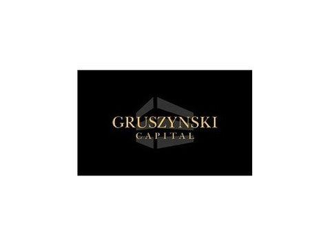 Gruszynski Capital - Estate Agents