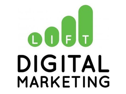 Lift Digital Marketing - Business Accountants