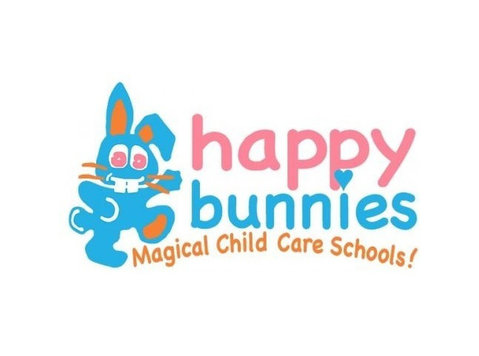 Happy Bunnies Child Care School - Playgroups & After School activities