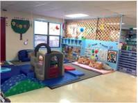 Happy Bunnies Child Care School (2) - Playgroups & After School activities