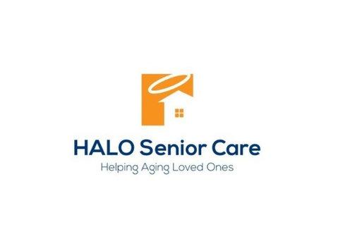 Halo Senior Care - Alternative Healthcare