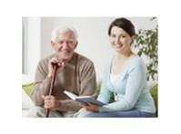 Halo Senior Care (2) - Alternative Healthcare