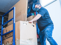 Heavenly Moving and Storage (1) - Relocation services