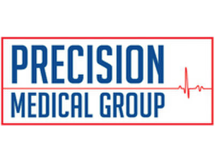 Precision Orthopedics - Doctors
