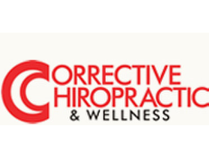 Corrective Chiropractic & Wellness - Alternative Healthcare