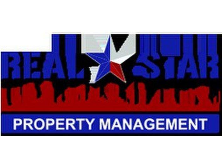 REAL Star Property Management, LLC - Property Management