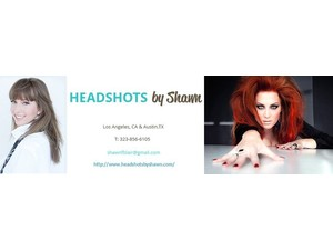 Headshots by Shawn - Photographers