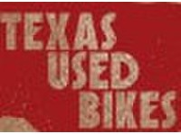 Texas Used Bikes - Bikes, bike rentals & bike repairs