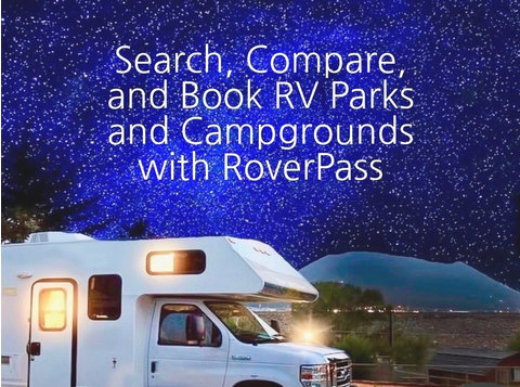 RoverPass - Travel sites