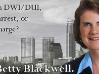 Betty Blackwell-austin Criminal Defense (2) - Lawyers and Law Firms