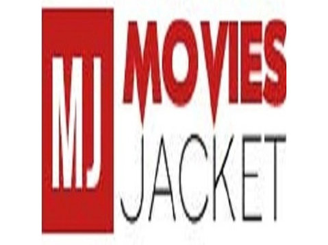 Movies Jacket - Clothes