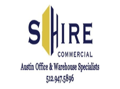 Shire Commercial Real Estate - Estate Agents