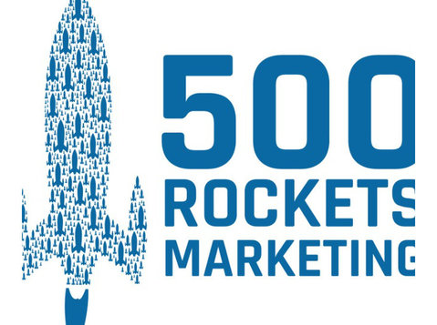 500 Rockets Marketing - Marketing & PR