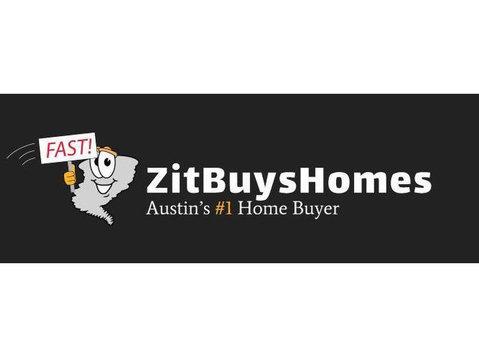 zit buys homes llc - Building Project Management