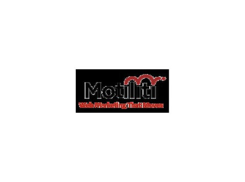 Motiliti - Advertising Agencies