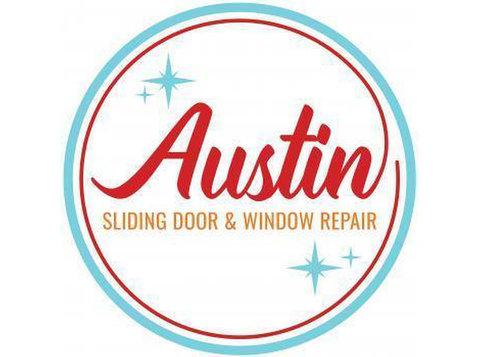 Austin Sliding Door and Window Repair - Windows, Doors & Conservatories