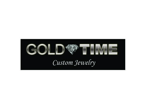 Gold Time - Jewellery