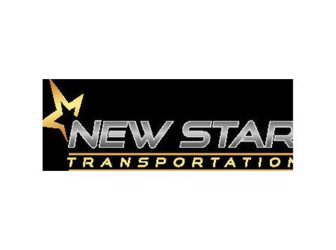 New Star Transportation - Car Transportation