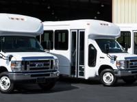 New Star Transportation (1) - Car Transportation