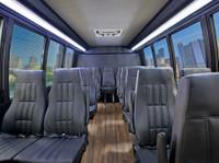 New Star Transportation (7) - Car Transportation